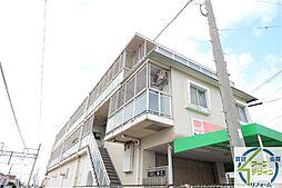 シャトラン藤江[3階]の外観