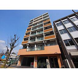 フレアコート奈良[3階]の外観