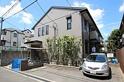 ジュネス北桜塚[101号室]の外観
