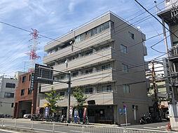 リバーサイド藤井[306号室]の外観