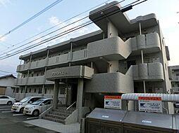 宮崎県宮崎市和知川原1丁目の賃貸マンションの外観