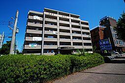 グランドハイツ[7階]の外観
