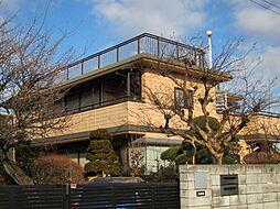 [一戸建] 東京都八王子市上野町 の賃貸【/】の外観
