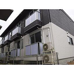 JR東北本線 太子堂駅 徒歩5分の賃貸アパート
