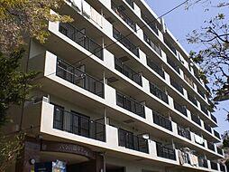 弘明寺パークコート[5階]の外観
