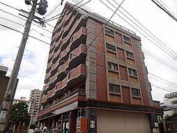 第17川崎ビル[9階]の外観