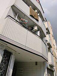 ウエストポイントIII[2階]の外観