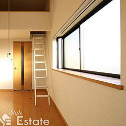 Kspace東別院(ケースペースヒガシベツイン)[2階]の外観
