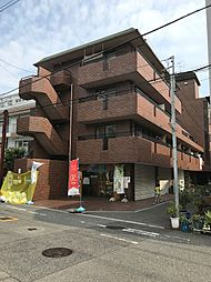 グランドメゾン富士[4階]の外観