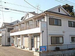 ハイツ・カワシマ[204号室]の外観