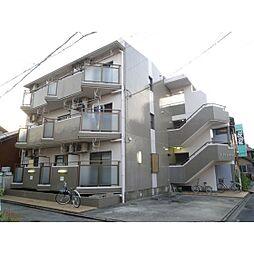 愛知県名古屋市中村区太閤5丁目の賃貸マンションの外観