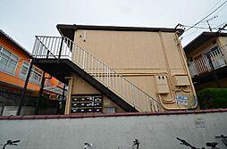 パナハイツ吹上北[2階]の外観
