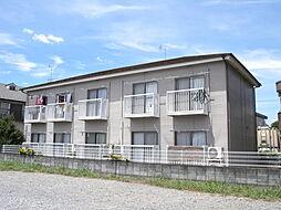 藤井ハイツ[2f号室]の外観