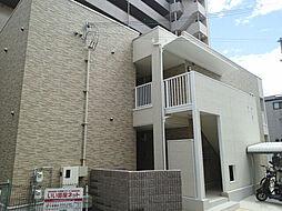 シエロ[2階]の外観