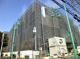 日商岩井中山マンション[210号室]の外観