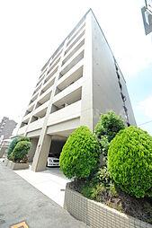 アヴァンセクール京橋南[8階]の外観