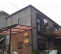 Estium Tsukasa[2階]の外観