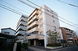 シャトレ21箱崎[3階]の外観