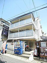 松本マンション[305号室号室]の外観