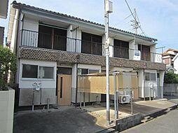 [タウンハウス] 大阪府大東市緑が丘2丁目 の賃貸【/】の外観