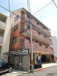 リーフジャルダン総持寺駅前[4階]の外観