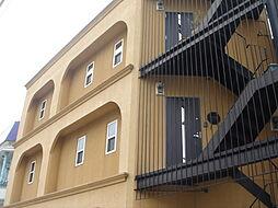 甲子園STビル[2階]の外観