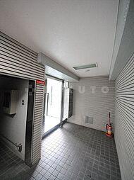 サバービア581[2階]の外観
