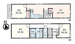 国分寺駅 3,280万円