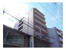 リーガル京都五条烏丸[8階]の外観