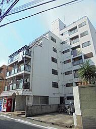 阿倍野三明マンション[5階]の外観