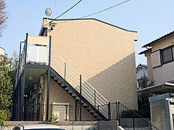 阪急千里線 千里山駅 徒歩9分の賃貸アパート