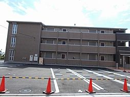 神奈川県横浜市旭区上白根2丁目の賃貸アパートの外観