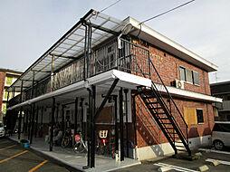 富野荘駅 4.5万円