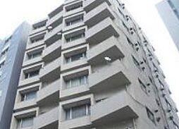 東京都文京区西片2丁目の賃貸アパートの外観