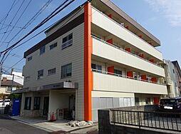 第11正田ビル[405号室]の外観