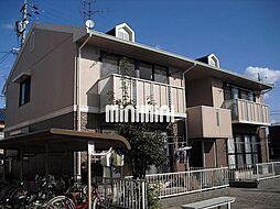 セジュールマエダ[2階]の外観
