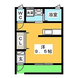 豊田町駅 2.6万円