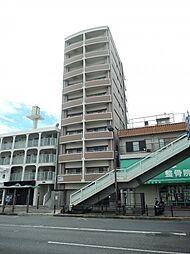 住吉橋TKハイツ[4階]の外観