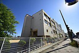 マツヤパークマンション[4階]の外観
