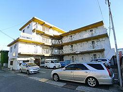福田ハウス[2階]の外観