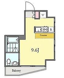 東急東横線 東白楽駅 徒歩3分の賃貸マンション