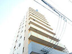 レジデンシア東別院[11階]の外観