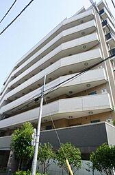 東京都江東区木場3丁目の賃貸マンションの外観