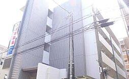 エリジェティトミガヤ[4階]の外観
