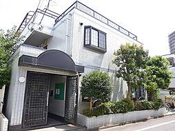ピアーチェ・ウチムラpart3[203kk号室]の外観