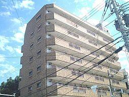 サンビオラ上新庄[3階]の外観