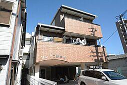 ソレイユ新伊丹[1階]の外観