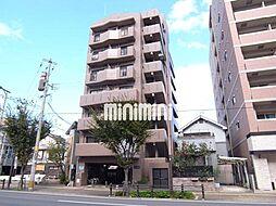 グランシャリオ箱崎[2階]の外観