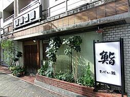 寿司おけい鮨まで236m