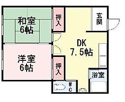 戸畑駅 2.4万円